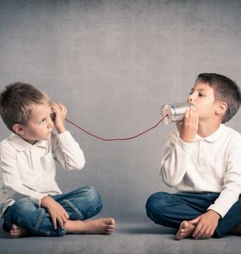 activité communiquer